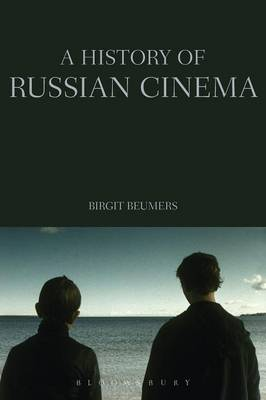 A History of Russian Cinema (Paperback)