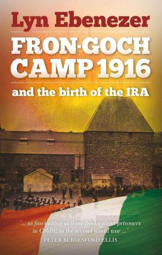 Fron-Goch Camp 1916 - and the Birth of the IRA (Paperback)