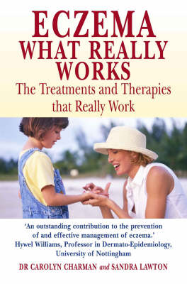 Eczema: What Really Works (Paperback)