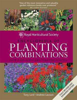The Encyclopedia of Planting Combinations: Over 4,000 Achievable Planting Schemes (Paperback)