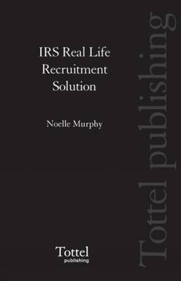 IRS Real Life Recruitment Solution (Paperback)