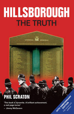 Hillsborough - The Truth (Paperback)