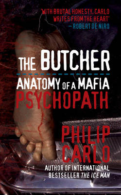 The Butcher: Anatomy of a Mafia Psychopath (Paperback)