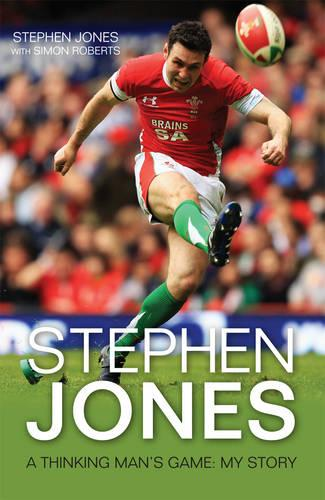 Stephen Jones: A Thinking Man's Game: My Story (Paperback)