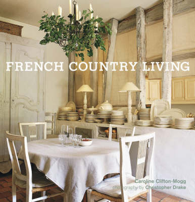 French Country Living (Paperback)