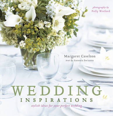 Wedding Inspirations (Paperback)