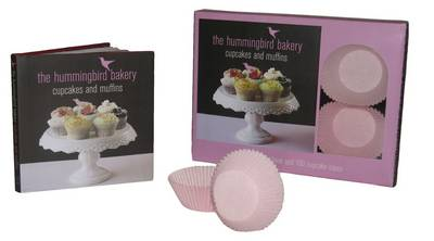 The Hummingbird Bakery Cupcake Kit (Hardback)