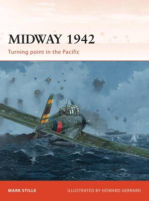 Midway 1942: Turning Point in the Pacific - Campaign No. 226 (Paperback)