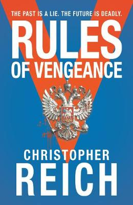 Rules of Vengeance (Paperback)