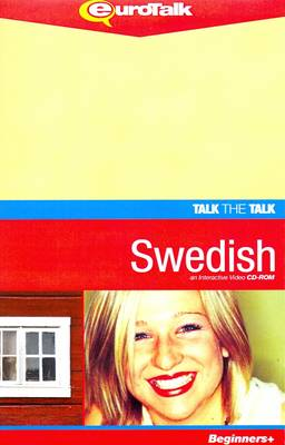 Talk the Talk - Swedish: An Interactive Video CD-ROM. Beginners+ Level - Talk the Talk (CD-ROM)
