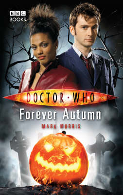 Doctor Who: Forever Autumn - Doctor Who 42 (Hardback)
