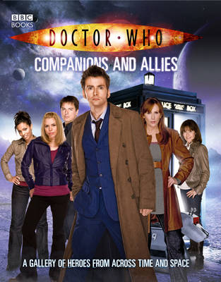 Doctor Who: Companions and Allies - Doctor Who 77 (Paperback)