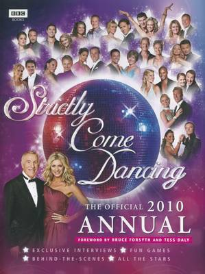 "The Official ""Strictly Come Dancing"" Annual 2010 (Hardback)"