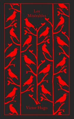 Les Miserables - Penguin Clothbound Classics (Hardback)