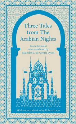 Three Tales from the Arabian Nights (Hardback)