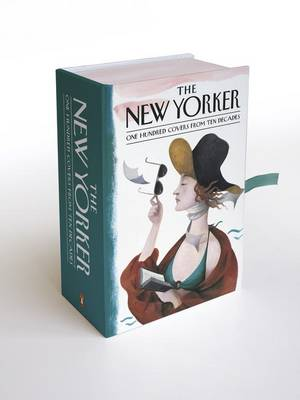 Postcards from The New Yorker: One Hundred Covers from Ten Decades (Hardback)