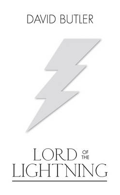 Lord of the Lightning (Hardback)