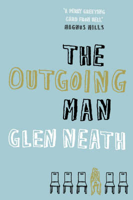 The Outgoing Man (Paperback)