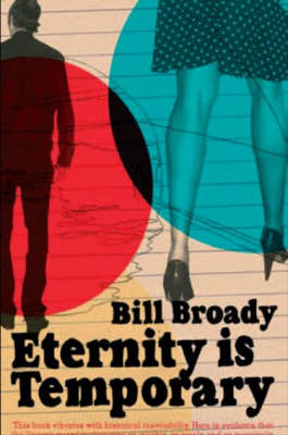 Eternity is Temporary (Paperback)