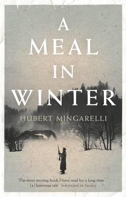 A Meal in Winter (Paperback)