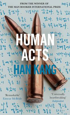 Cover Human Acts