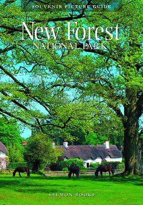 New Forest (Paperback)