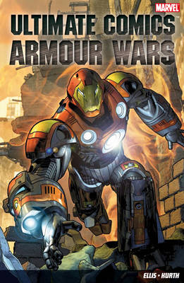 Ultimate Comics: Armour Wars (Paperback)