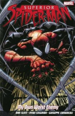 Superior Spider-Man: My Own Worst Enemy (Paperback)
