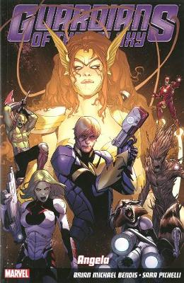 Guardians of the Galaxy: Angela Volume 2 (Paperback)