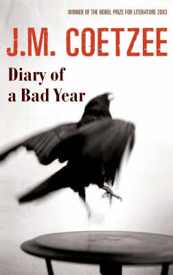 Diary of a Bad Year (Hardback)