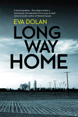 Long Way Home (Hardback)