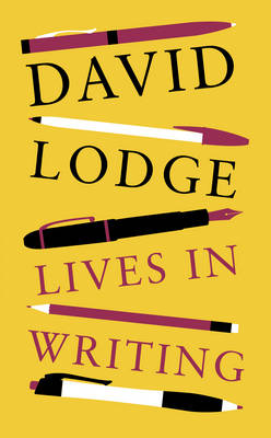 Lives in Writing (Hardback)