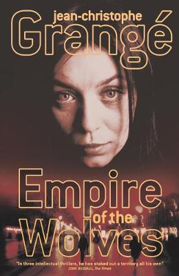 Empire of Wolves (Paperback)