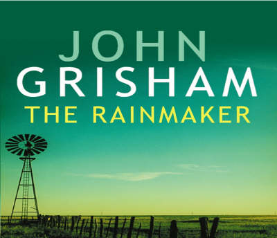The Rainmaker (CD-Audio)