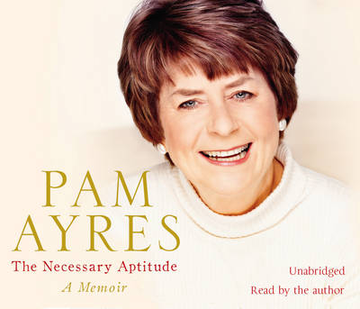The Necessary Aptitude: A Memoir (CD-Audio)
