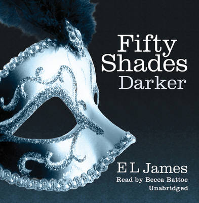 Fifty Shades Darker - Fifty Shades 2 (CD-Audio)