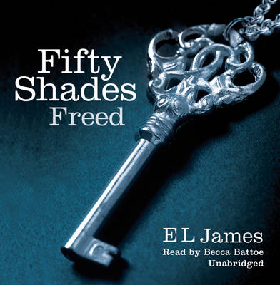 Fifty Shades Freed - Fifty Shades 3 (CD-Audio)