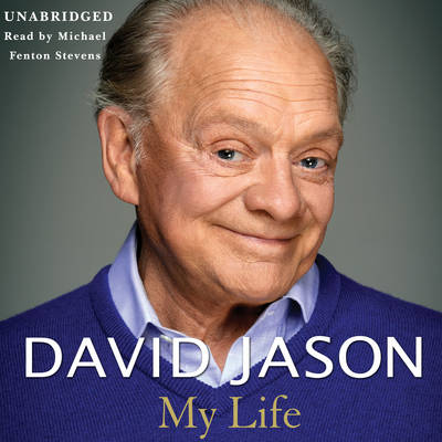 David Jason: My Life (CD-Audio)