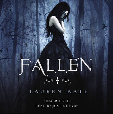 Fallen: Book 1 of the Fallen Series - Fallen 1 (CD-Audio)