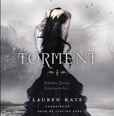 Torment: Book 2 of the Fallen Series - Fallen 2 (CD-Audio)