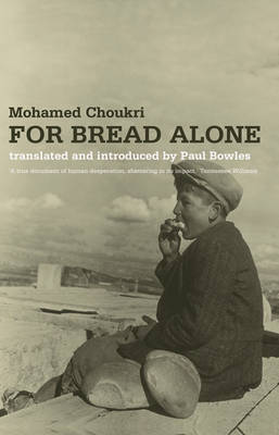 For Bread Alone (Paperback)