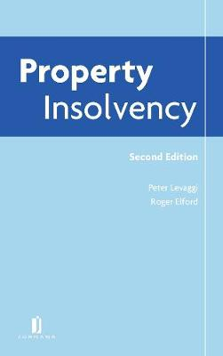 Property Insolvency (Mixed media product)