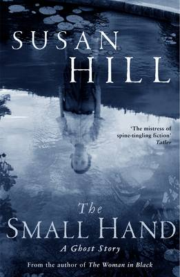 The Small Hand (Paperback)