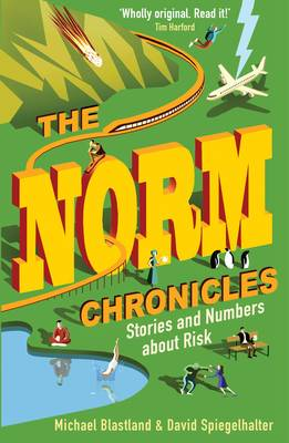 The Norm Chronicles: Stories and numbers about danger (Paperback)