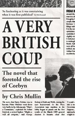 A Very British Coup (Paperback)