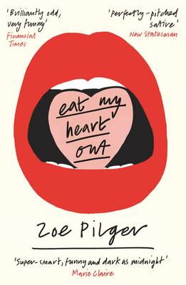 Eat My Heart out (Paperback)