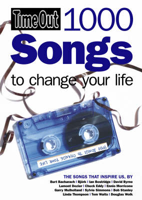 1000 Songs to Change Your Life (Paperback)