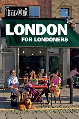 Time Out London for Londoners (Paperback)