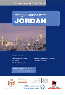 Doing Business with Jordan - Doing Business with... S. (Hardback)