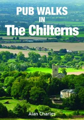 Pub Walks in the Chilterns - Pub Walks (Paperback)